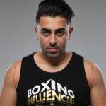 Joey Bravo Boxing Influencer